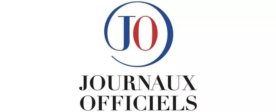 Journaux Officiels