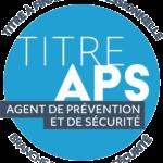 Logo du titre APS