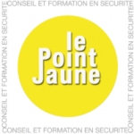 Le Point Jaune logo