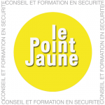 Logo Le Point Jaune